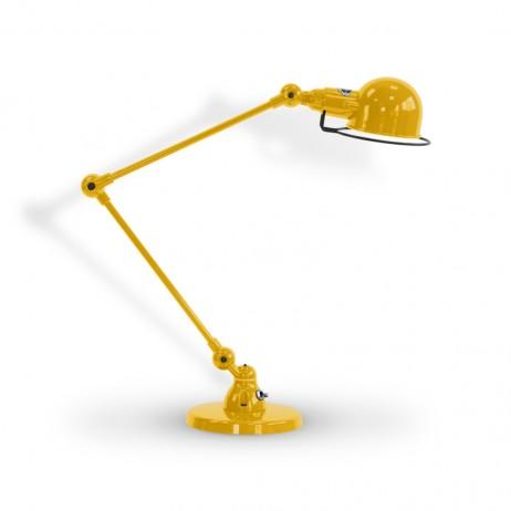 LAMPE A POSER SIGNAL SI333 2X30CM / MOUTARDE 1003 - JIELDE