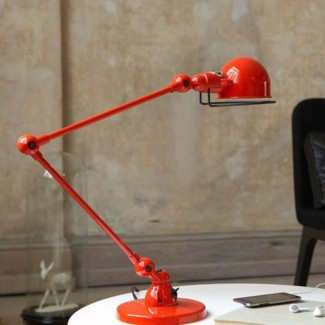 LAMPE A POSER SIGNAL 2X30CM / ROUGE 3020