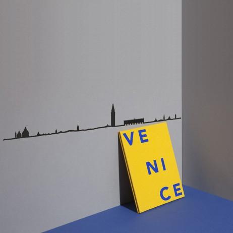 THE LINE FRISE DECORATIVE VENISE - THE LINE