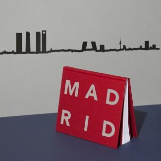 THE LINE FRISE DECORATIVE MADRID