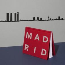 THE LINE MADRID