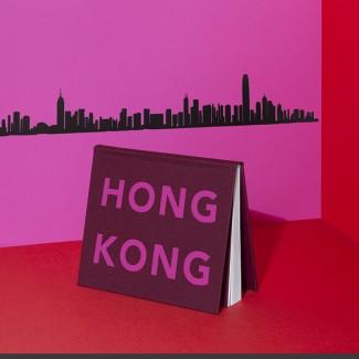 THE LINE FRISE DECORATIVE HONG KONG