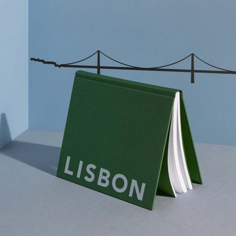 THE LINE FRISE DECORATIVE LISBONNE - THE LINE