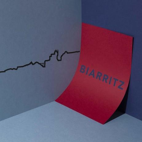 THE LINE FRISE DECORATIVE BIARRITZ - THE LINE