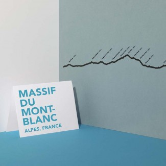 THE LINE MONT BLANC THE LINE