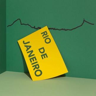 THE LINE FRISE DECORATIVE RIO