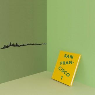 THE LINE FRISE DECORATIVE SAN FRANSISCO 1