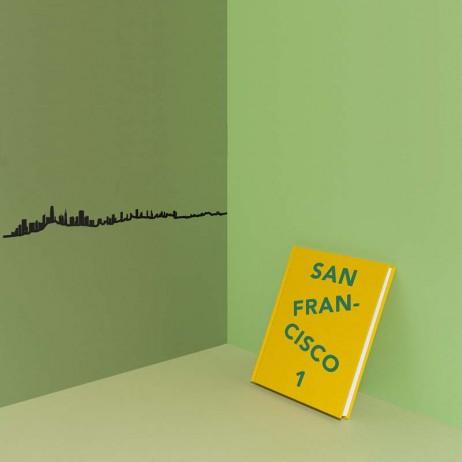 THE LINE FRISE DECORATIVE SAN FRANSISCO 1 - THE LINE