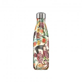 Bouteille isotherme inox 500ML TROPICAL MONKEY CHILLY'S