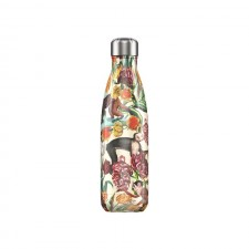 Bouteille isotherme inox 500ML TROPICAL MONKEY