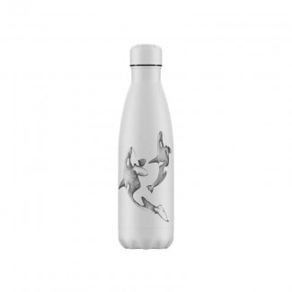 Bouteille isotherme inox 500ML SEA LIFE ORCA CHILLY'S