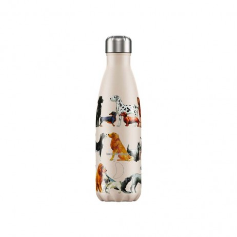BOUTEILLE CHILLY'S 500ML EMMA BRIDGEWATER DOG - CHILLY'S