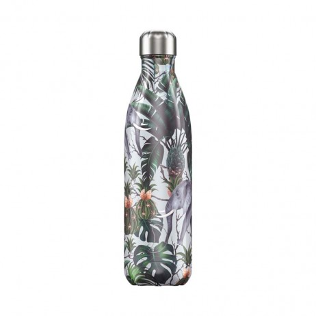BOUTEILLE CHILLY'S 750ML TROPICAL/ELEPHANT - CHILLY'S