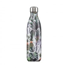 Bouteille isotherme inox 750ML TROPICAL/ELEPHANT