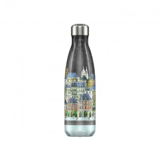 Bouteille isotherme inox 500ML EMMA BRIDGEWATER PARIS CHILLY'S