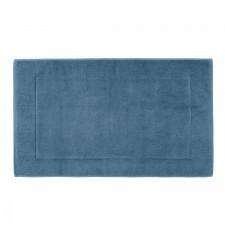 TAPIS DE BAIN GRAND HOTEL 50X85 INDIGO - Harmony Textile