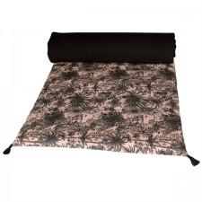 EDREDON MAHE new 85X200 CIMARON - Harmony Textile