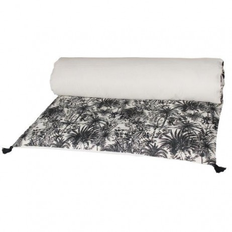 EDREDON MAHE new 85X200 NATUREL - Harmony Textile