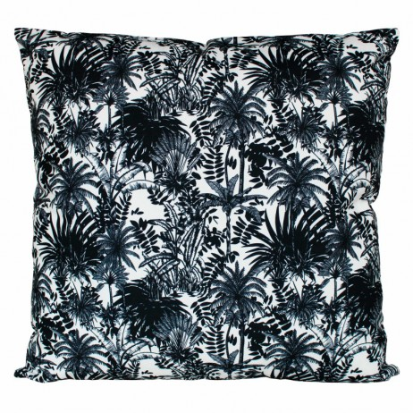 COUSSIN D'EXTERIEUR SANOA BLANC - Harmony Textile