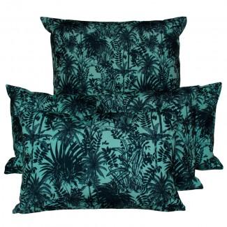 COUSSIN D'EXTERIEUR SANOA CELADON Harmony Textile