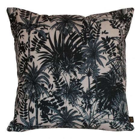 COUSSIN D'EXTERIEUR SANOA LIN - Harmony Textile