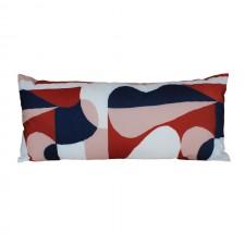 COUSSIN D'EXTERIEUR TULUM BRICK - Harmony Textile