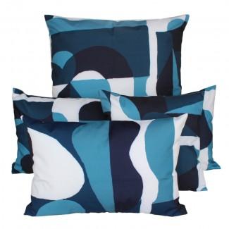 COUSSIN D'EXTERIEUR TULUM CREPUSCULE Harmony Textile