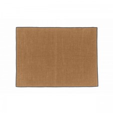 SET DE TABLE BORGO TABAC 35X48 - Harmony Textile