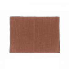 SET DE TABLE BORGO BRICK 35X48 - Harmony Textile