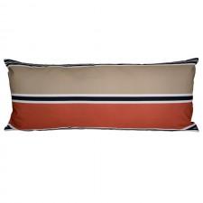 COUSSIN D'EXTERIEUR SWAN BRICK - Harmony Textile