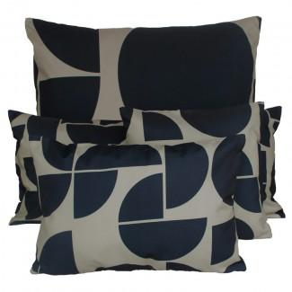 COUSSIN D'EXTERIEUR OUVEA LIN Harmony Textile