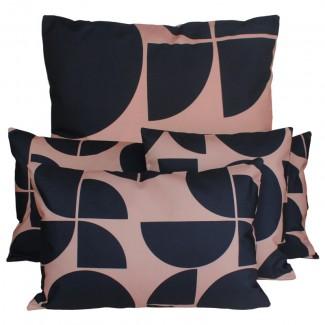 COUSSIN D'EXTERIEUR OUVEA CIMARRON Harmony Textile