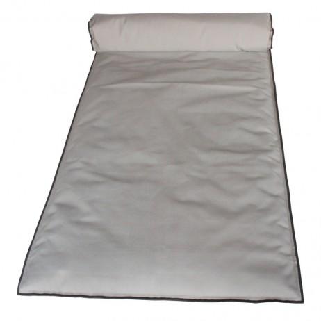 MATELAS DE BAIN DE SOLEIL 70X190 BIMINI BETON - Harmony Textile
