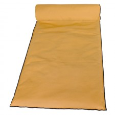 Matelas bain de soleil 70X190 BIMINI SAFRAN - Harmony Textile