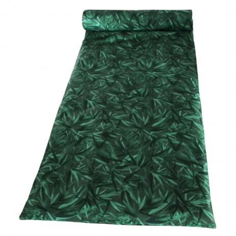MATELAS DE BAIN DE SOLEIL 70X190 HANOI KAKI - Harmony Textile