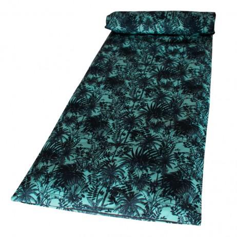 MATELAS DE BAIN DE SOLEIL 70X190 SANOA CELADON - Harmony Textile