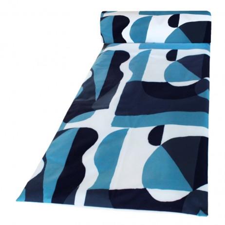MATELAS DE BAIN DE SOLEIL 70X190 TULUM CREPUSCULE - Harmony Textile