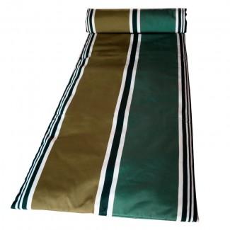 Matelas bain de soleil 70X190 SWAN BRONZE Harmony Textile