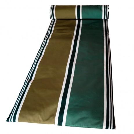 MATELAS DE BAIN DE SOLEIL 70X190 SWAN BRONZE - Harmony Textile