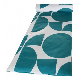 Matelas bain de soleil 70X190 OUVEA AQUA SEA Harmony Textile