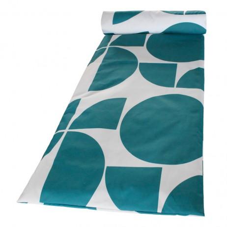 MATELAS DE BAIN DE SOLEIL 70X190 OUVEA AQUA SEA - Harmony Textile