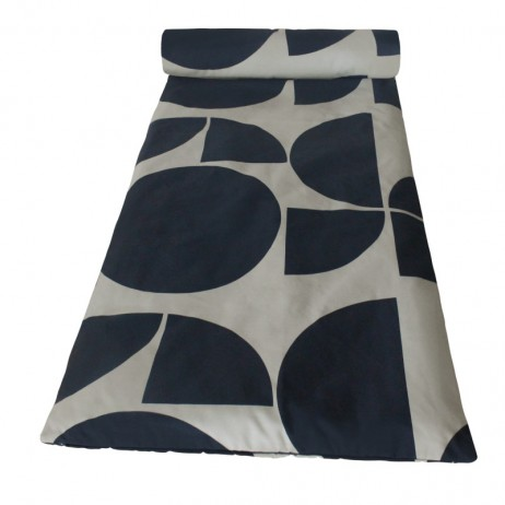 MATELAS DE BAIN DE SOLEIL 70X190 OUVEA LIN - Harmony Textile