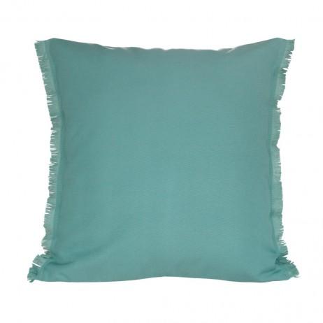 COUSSIN D'EXTERIEUR BIMINI CELADON - Harmony Textile