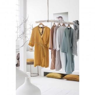 Tunique coton CACHE COEUR DILI L/XL Harmony Textile