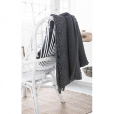 PLAID TEMPO II 130X200 - Harmony Textile