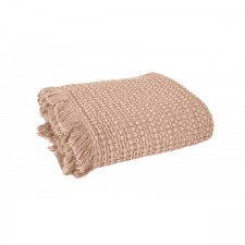COUVRE LIT TEMPO II 180X260 CIMARRON - Harmony Textile