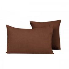 COUSSIN PROPRIANO 45X45 BRICK - Harmony Textile