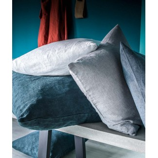 Coussin lin PROPRIANO 45X45 Harmony Textile