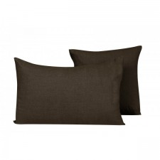 COUSSIN PROPRIANO 40X60 BROWNIE - Harmony Textile
