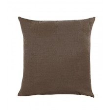 COUSSIN PROPRIANO GIANT 80X80 BROWNIE - Harmony Textile